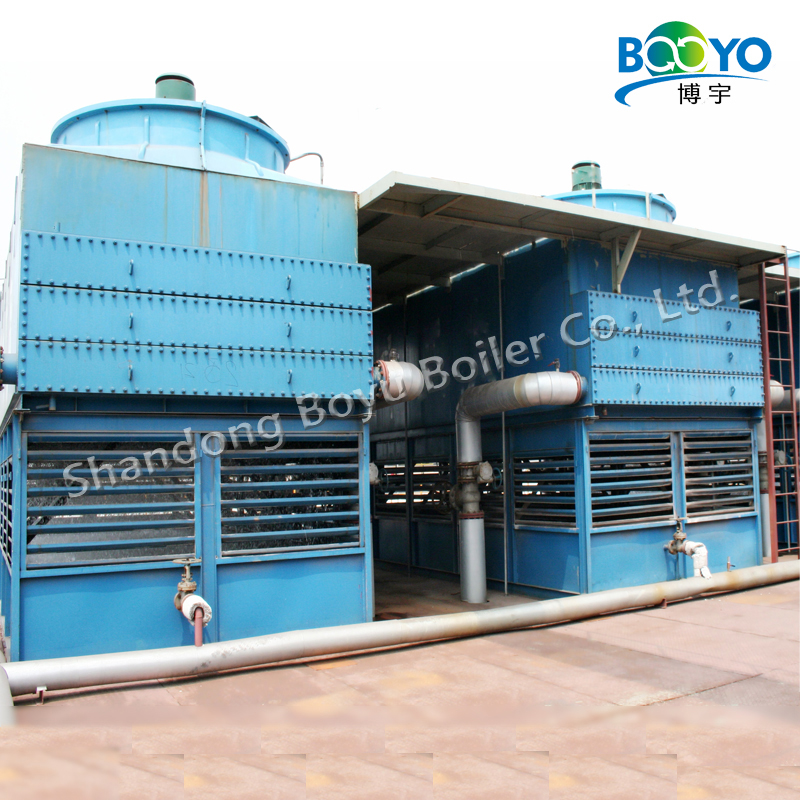 Air Cooled Heat Exchanger - Shandong Boyu Boiler Co , Ltd  -